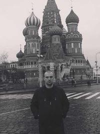 Юрий Муравьёв, 9 марта , Орел, id144416704