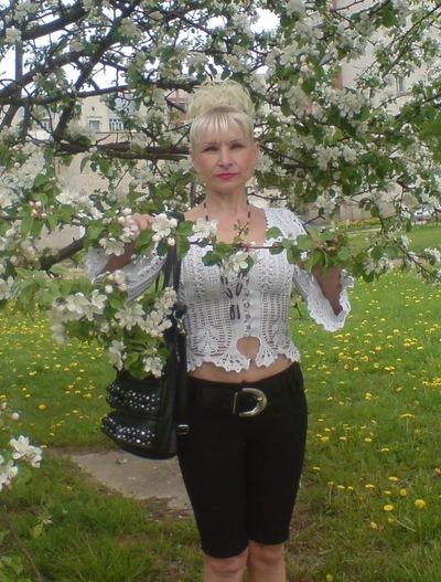 Ирина Титова, 24 февраля 1964, Витебск, id201997231