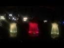 Вьетнам, Khanh Hoa, Винперл/ шоу фонтанов
