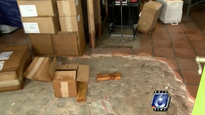 Port Aransas homeowners face more repairs due to flooding