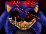 СТРАШНАЯ АТМОСФЕРА! - Sonic.exe #1.