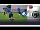 Amateur League Krasnodar 3 тур Крылья советов Зеленые шмели