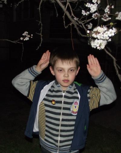 Александр Андреевич, 17 марта , Москва, id188257430