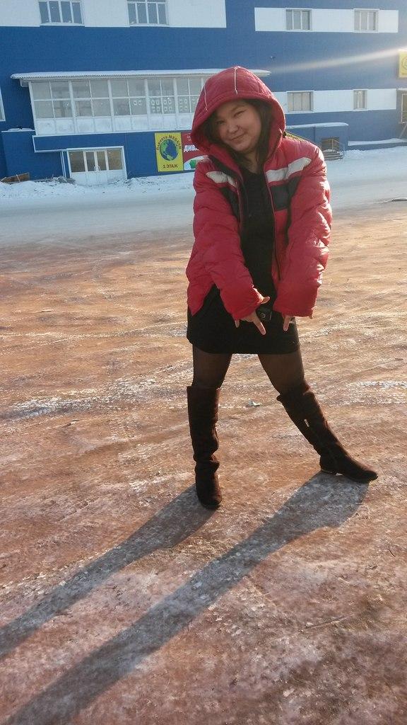 Дарья Донцова, Улан-Удэ - фото №15