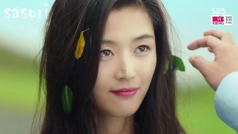 The Legend of The Blue Sea Lee Min Ho Jun Ji Hyun Part2