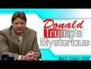 Mark Taylor Prophecy 2018 Donald Trump's Mysterious Mark Taylor 2018 Update