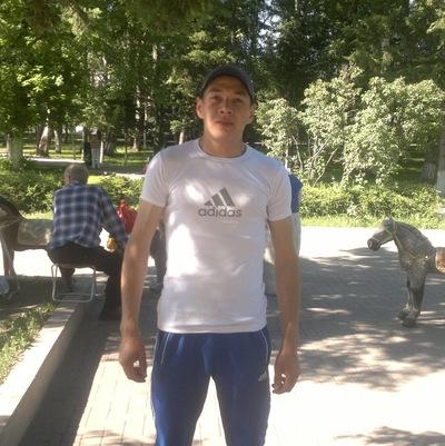 Тенгиз Аксушев, 22 июля 1999, Горно-Алтайск, id149217688