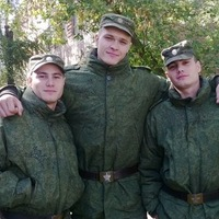 Сергей Зимин, 24 мая , Тюмень, id175073559