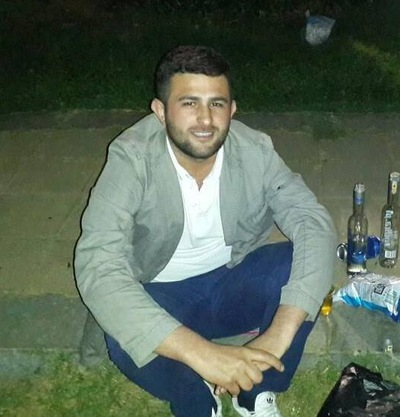 Erhan Çamur, 14 февраля , Минск, id214674158
