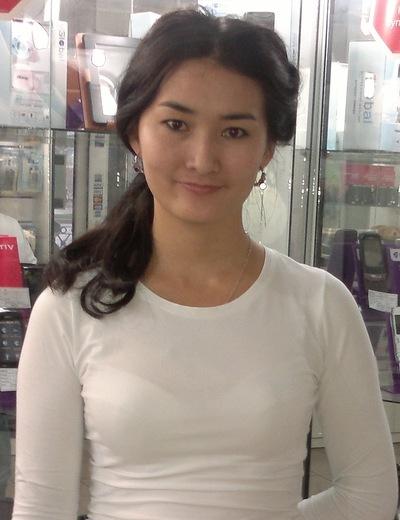 Altynai Turmanova, 9 декабря , id187965515