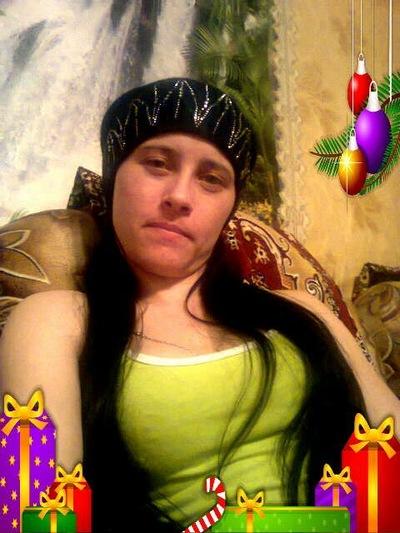 Екатерина Банникова, 15 августа 1989, Курган, id198249541