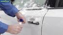 Размораживатель замков автомобиля от Goodyear Обзор автохимии