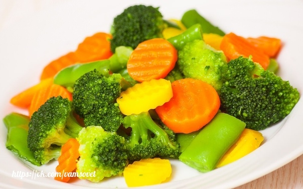 Секреты вкусного салата из вареных овощей: