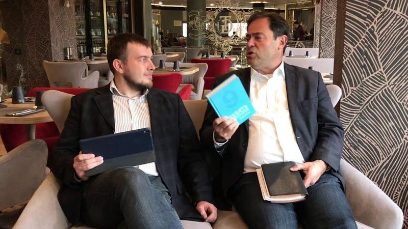 Воспитание учеников Интервью с Марком Девером