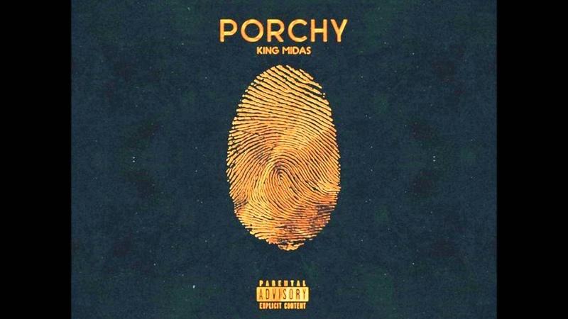 Porchy x ATL – Alien Invasion (2016)