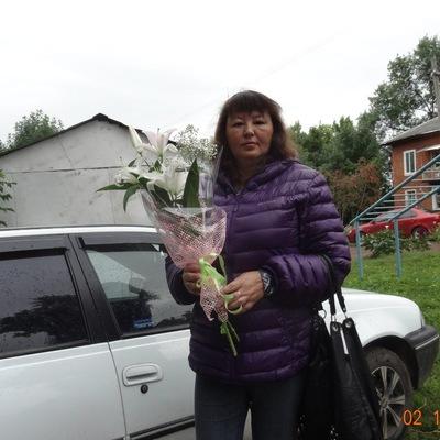 Светлана Хисамутдинова, 3 августа 1973, Уфа, id153458275