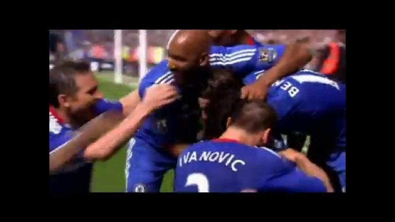 2011 - Torres scored his 1st CFC goal