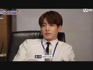 [Озвучка by Kyle] BTS играют в Офисных Работников