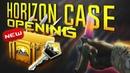 CS:GO - Horizon Case Opening! (NEW KNIVES)
