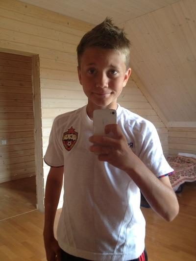 Andrey Mars, 4 июня , Москва, id213922278