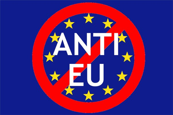 Евроинтеграция — это всегда и везде дехристианизация, деградация, деиндустриализация и депопуляция