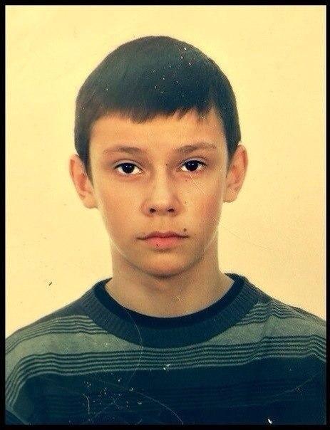 Максим Марков, погиб в ДТП на Воровского 21 июля 2012 года