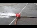 Мойка для пожарных рукавов