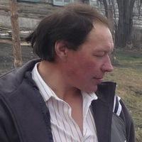 Анкета Юрий Иванов