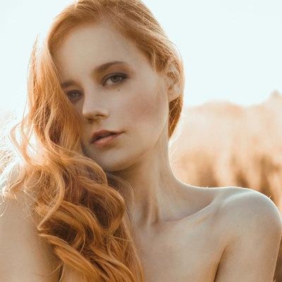 Александра Лисина