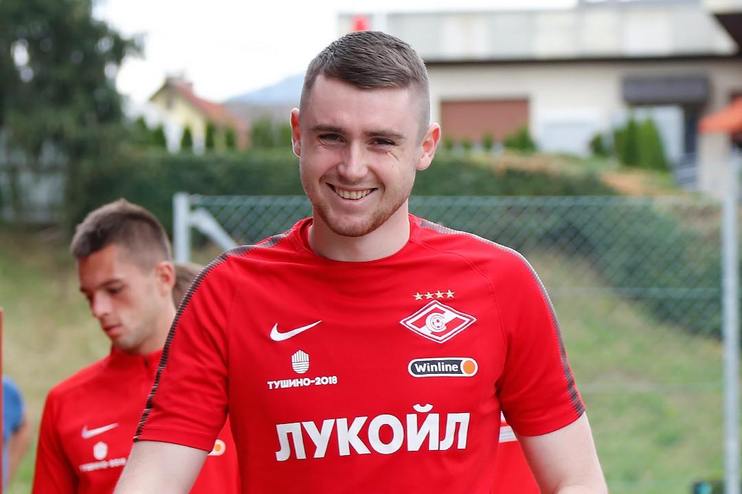 Александр Селихов: Если тренер решит, готов начать с дубля