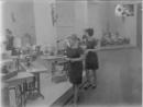 Кинохроника Новый магазин Дом хозяйственных товаров ул Байрона д 195 Харьков 1967 год