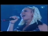 2 Unlimited - The Real Thing (Live 1995 HD2)
