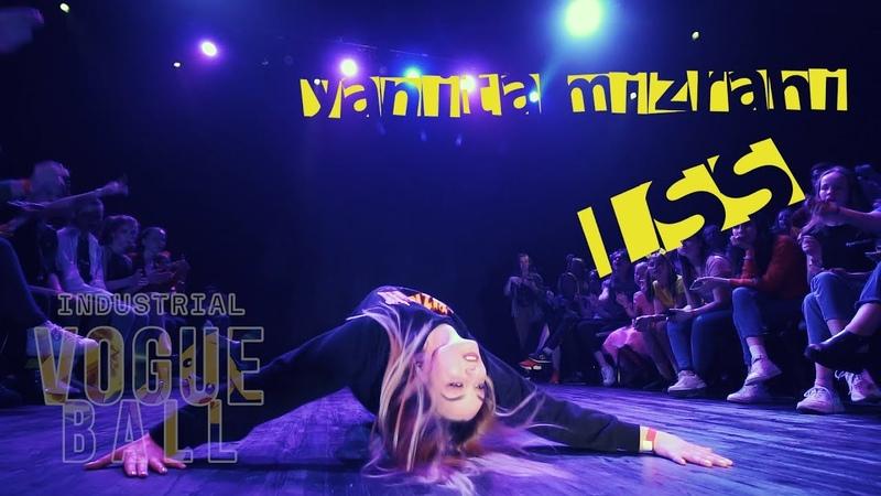YANITA MIZRAHI - LSS INDUSTRIAL VOGUE BALL VOL.6