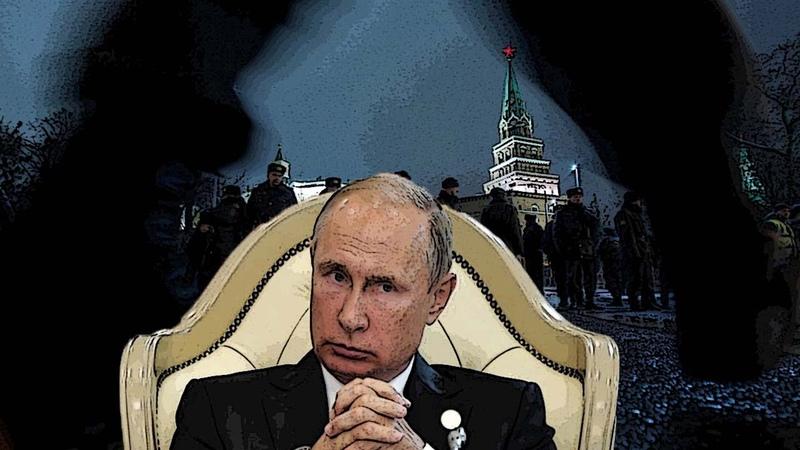 Московская империя должна быть демонтирована