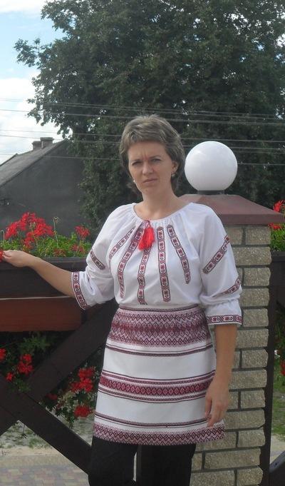 Наталя Цілик-Особа, 13 августа , Сарапул, id166322697