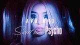Ava Max - Sweet but Psycho [Lyric Video]