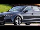 2019 Audi A3/S3/RS3