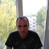 Анкета Василий Апасейкин