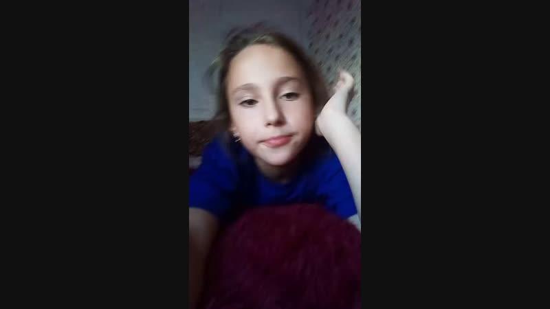 Ксения Гаязова - Live