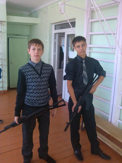Олег Лакомкин, 22 января , Лесосибирск, id187644897