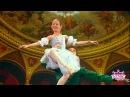 Грациозная балерина Вера Шпаковская Лучше всех Фрагмент выпуска от21 05 2017