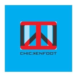 Chickenfoot альбом III