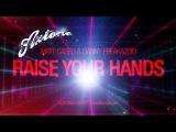Matt Caseli &amp Danny Freakazoid - Raise Your Hands