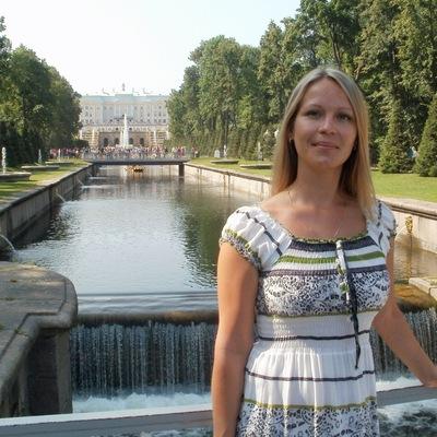 Анна Дмитриева, 26 октября , Тюмень, id6429724