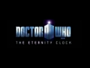 Doctor Who The Eternity Clock Лондонское метро в опасности