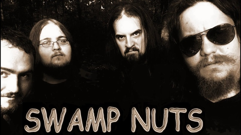 SWAMP NUTS Chicken Fucker Music Video