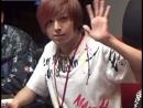 蒼井翔太 Aoi Shouta - MBSラジオ LIVE-アッパレやってまーす!月曜日 LINE LIVE 12.06.2017