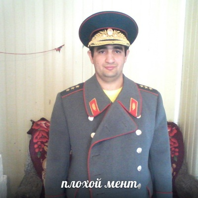 Кутуров Ляляй, 8 февраля 1981, Москва, id188257395