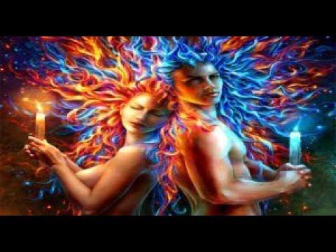 Тантрическая музыка - мелодия тела, музыка души. Гармонизация женского (Инь) и мужского (Янь) начала