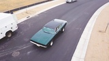 1968 Dodge Charger - Drone Video